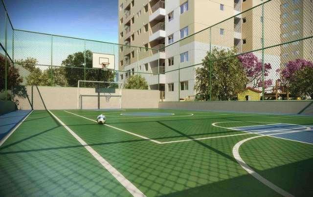 Apartamento Paradise Sunrise 3 dormitórios/suíte/85m2/no Dom Pedro/oferta