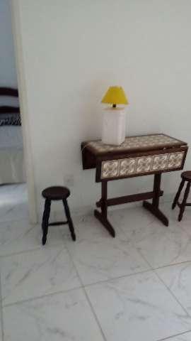 Copacabana Apto Sala-Quarto Mobiliado Santa Clara com taxas