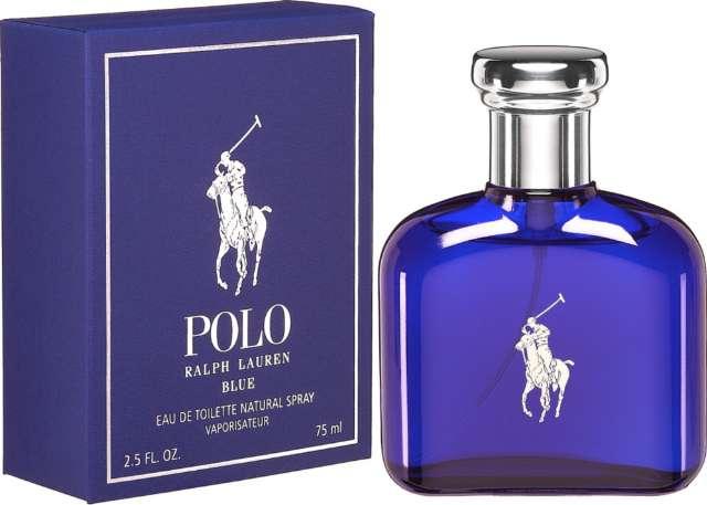 Perfume Polo Blue 125ml - Ralph Lauren - Original E Lacrado Frete Grátis