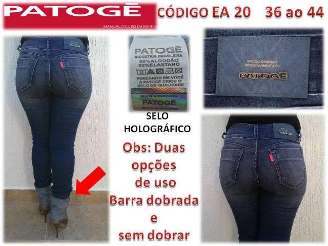 SACOLEIRAS ATACADO DE  CALÇAS PATOGÉ