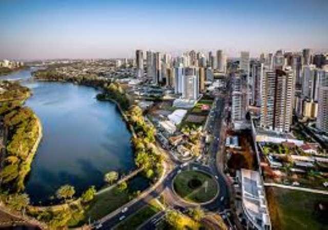 personal trainer a domicilio em Londrina (bairroaeroporto - Londrina)