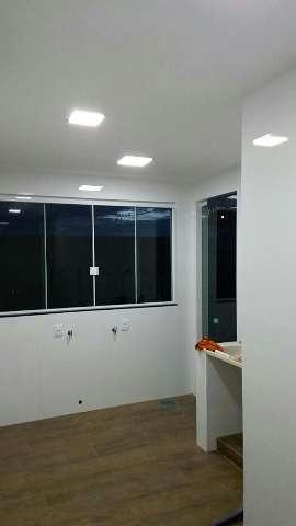 Casa Nova Moderna Sobradinho Aceita lote Cabv BR-020 Churrasqueira Piscina Escriturado 4 Quartos