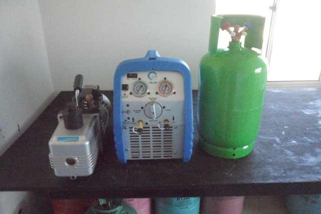 Refrigeração e Climatização