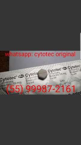 Cytotec original 55 999872161
