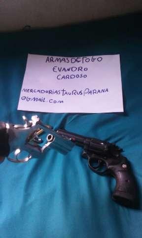 armas de fogo munições vários calibres