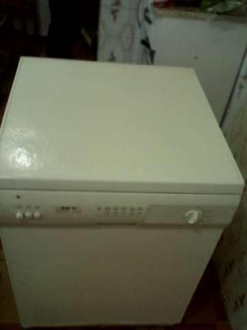 Maquina de lavar louças da bosch