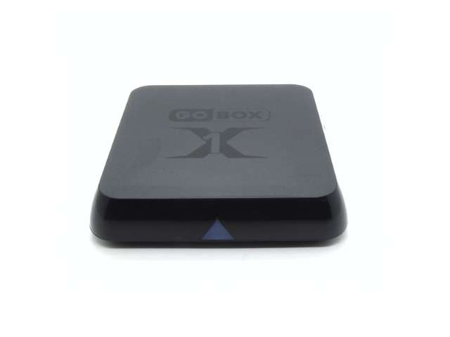 receptor Gobox X1 4k Quad Core Wifi Iptv Android 4 dejavu ,kodi
