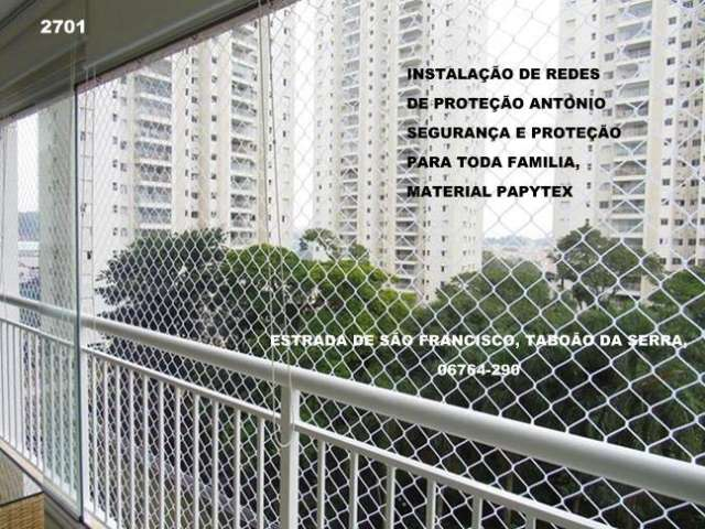Cambuci, Redes de Proteção no Cambuci, Rua Cesario Ramalho, (11)  5524-7412