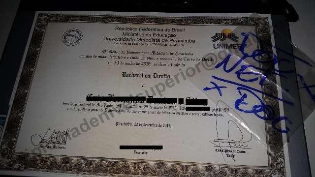 Adquirir Um Diploma Superior – PAGUE APÓS RECEBER