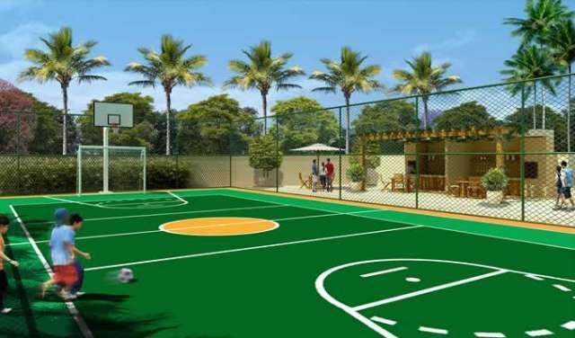 Apartamento Weekend 2 dormitórios/suíte na Ponta Negra/próximo ao Club de Tênis/oferta
