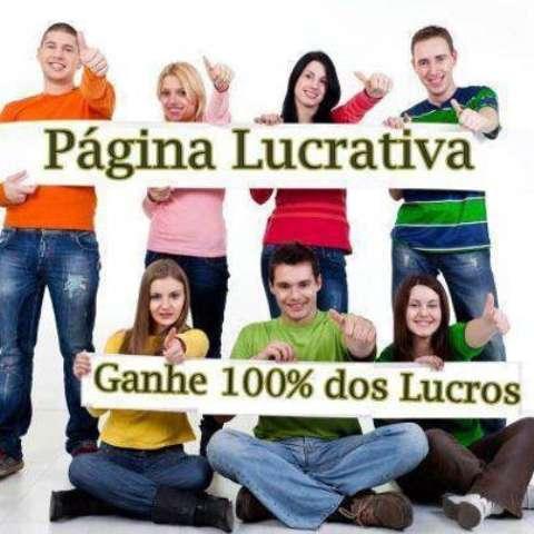 Renda Extra - Página Lucrativa - Receba Ilimitados Pagamentos de R$ 30,00 na sua conta do Pagseguro