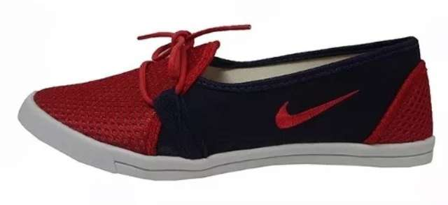 Sapatilha Feminina Nike Style Girls