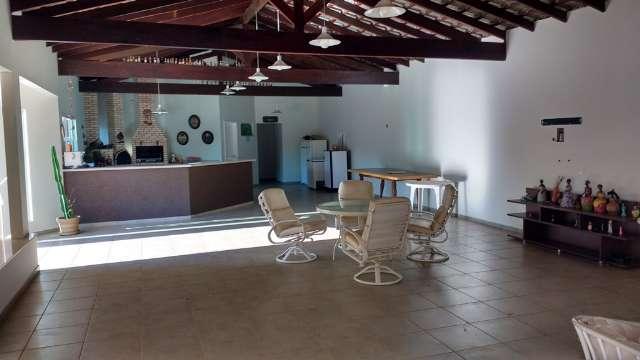 Casa no Bela Vista Sobradinho Grande Colorado 3 Suites Moderna Churrasqueira Piscina Sauna Esquina.