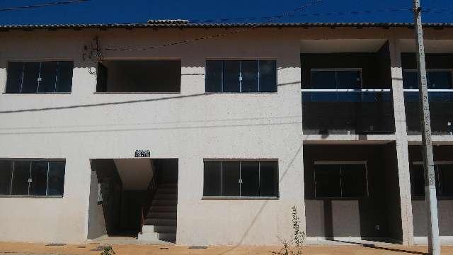Apartamentos ate 100% financiados conforme renda e componentes.