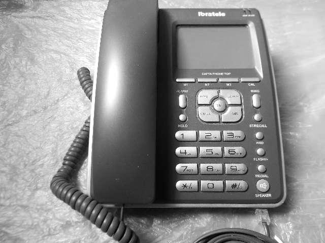 Telefone Ibratele Viva Voz