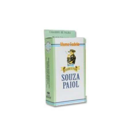 Cigarro de Palha Souza Paiol Mama Cadela
