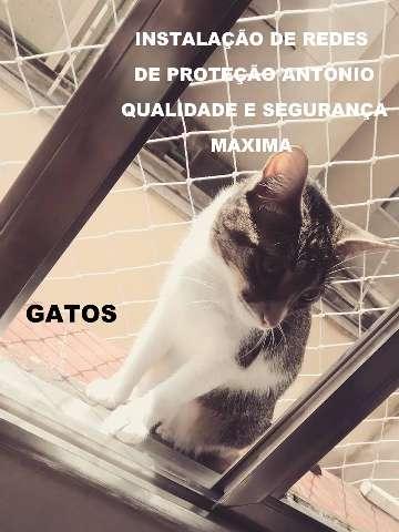 Redes e Telas de Proteção na Mooca, Rua dos Campineiros, (11)  98391-0505