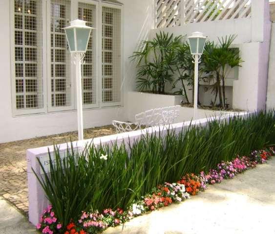 Paisagismo em Londrina | Jardins e Projetos com o Guia? flores