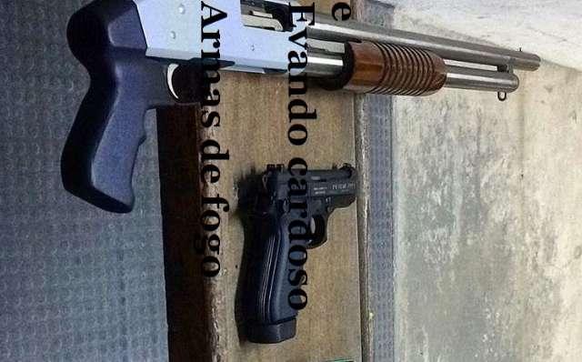 comprar revólver calibre 357