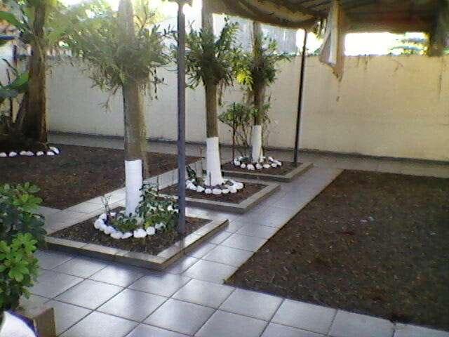 Decore seu jardim com pedras - Londrinakasagarden