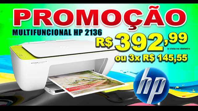 SUPER PROMOÇÕES DJET CARTUCHOS !!!!