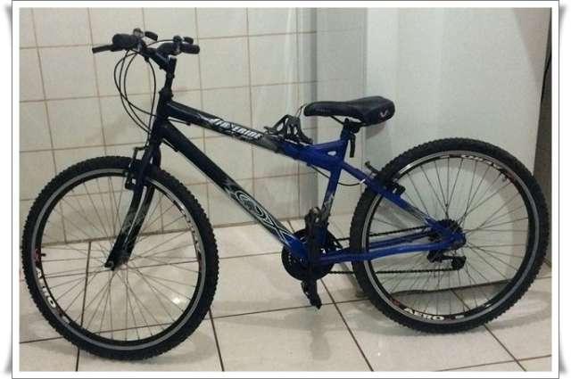 Bike freeride ox-bike aro 26