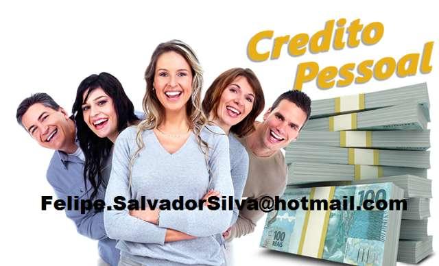 Ajuda financeira entre particular como você E-mail: Felipe.SalvadorSilva@hotmail.com