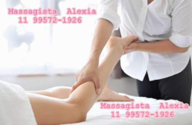 Massagista Profissional Guarulhos Massagem