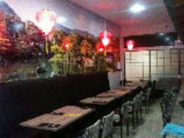 Excelente restaurante japonês em Camboriu - SC