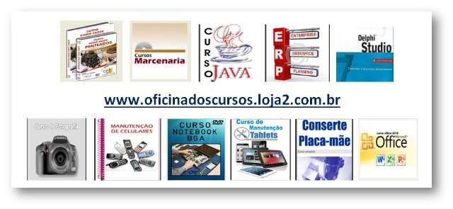CURSOS DIGITAL EM 03 FORMATOS