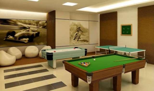 Apartamento Weekend Club 3 dormitórios/suíte na Ponta Negra/próximo ao Shopping super oferta