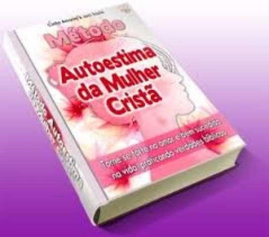 Método auto estima da mulher cristã