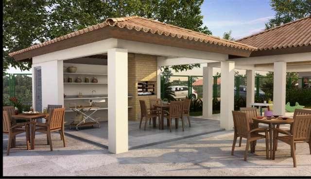 Apartamento Vivensdas do Rio Negro 2 e 3 dormitórios/suíte/no Santo Antonio/próximo a Prefeitura/Itb