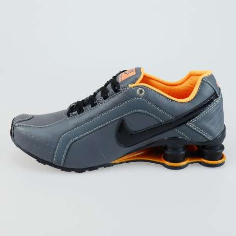 Tênis Nike Shox Junior 2