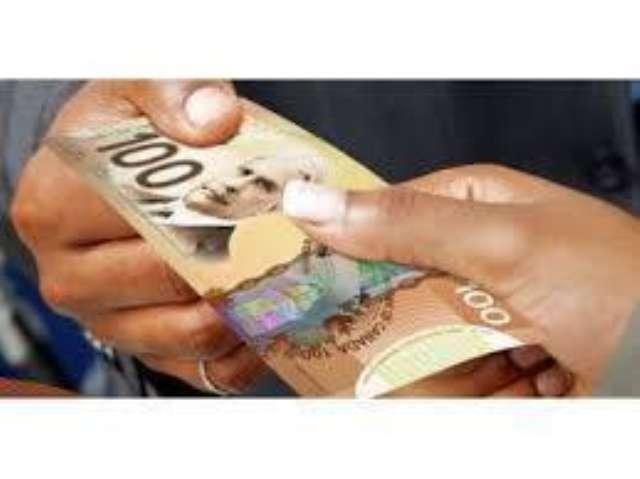 Empréstimo oferta entre em particular, à taxa de 2 % em 48 Horas
