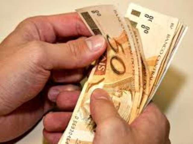 Emprestimo oferta de dinheiro entre particular serio