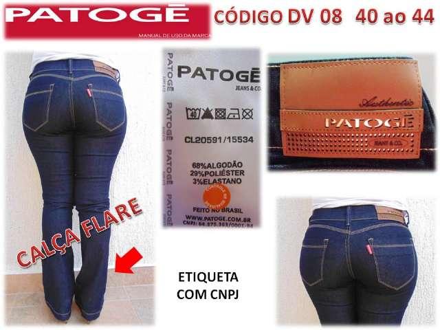 PATOGÉ ATACADO SÓ MODELO TOP DE LINHA
