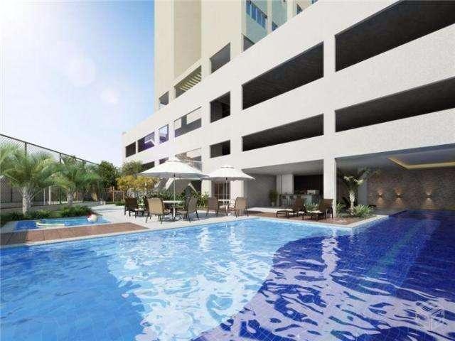 Apartamento Splendore Confort 3 e 4 dormitórios no Dom Pedro/próximo ao La Sales