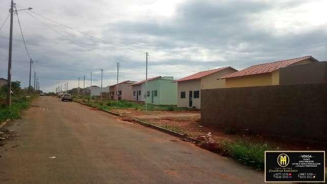 terrenos financiados em caldas novas