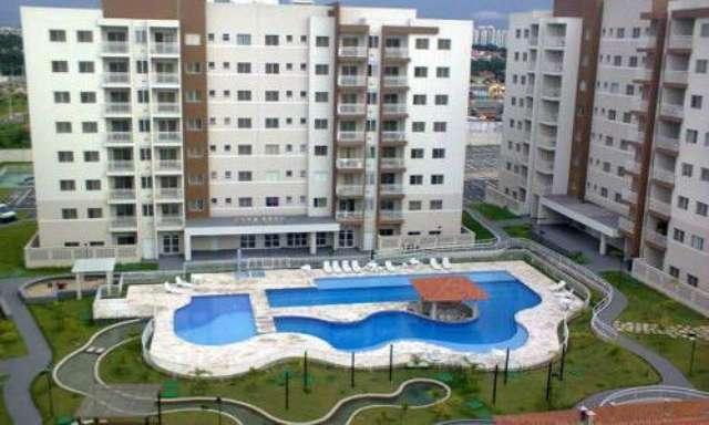 Apartamento Flex Tapajós 2 e 3 dormitórios/suíte/pronto p morar/oferta