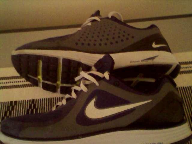 Tennis Nike - Lanchão