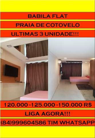 Praia de Cotovelo 110.000 R$
