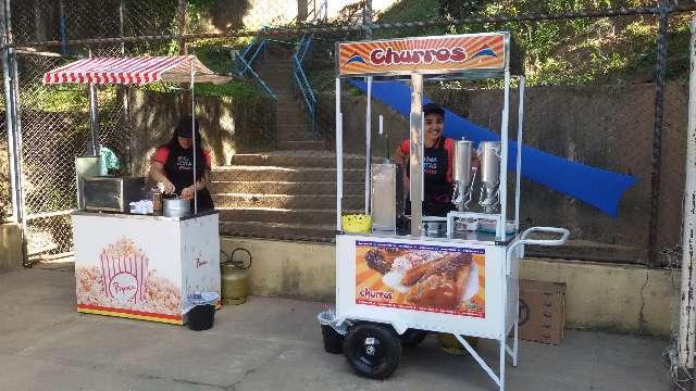 #Eventos com os melhores carrinhos de lanches  do mercado