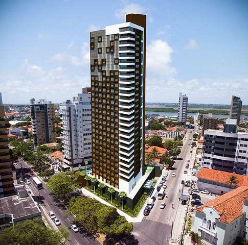 Edifício Solar João e Marilda