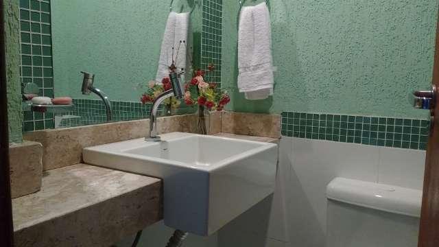 Apartamento Sobradinho Grande Colorado 2 suites com Closet 2º Andar Hyara Center 65 m² de área útil