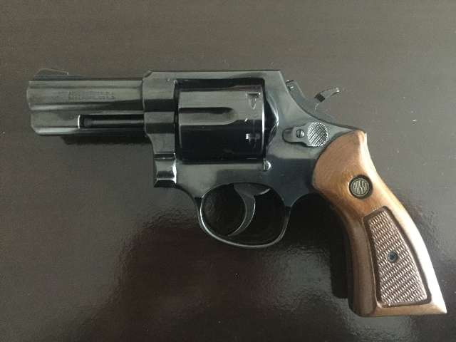 comprar armas de fogo