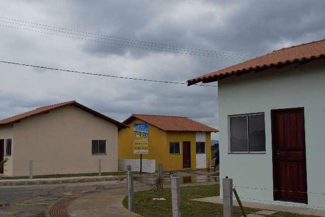 casas apartir de 115 mil na serra financia