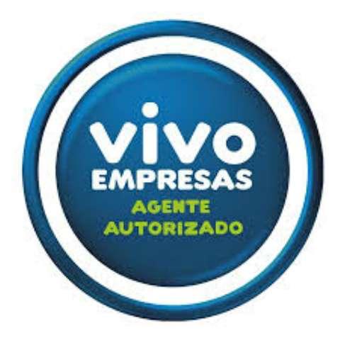 Consultor de telefonia VIVO EMPRESAS
