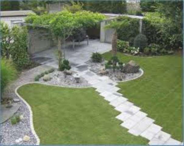 Floreiras conferem charme a ambientes internos e externos; sanferhouse ...
