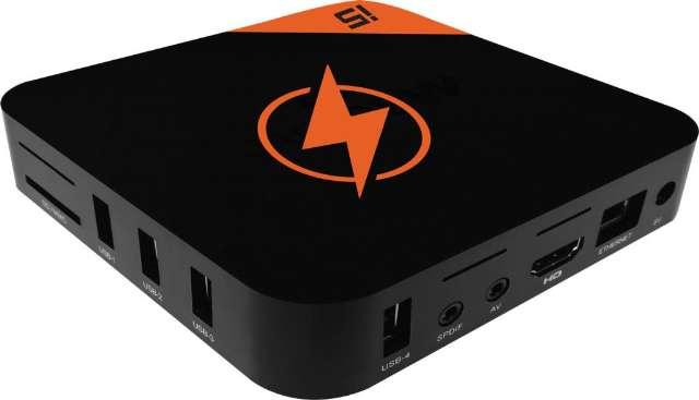 Box Smart Tv Aza_i5 Envio Imediato Aza_i5 Pronta Entrega